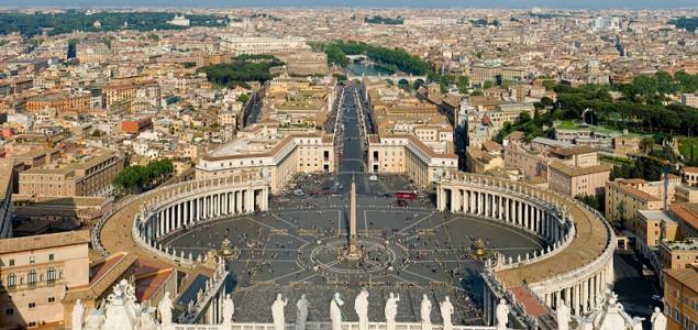 Vatikan stvara grupu eksperata za prevenciju zlostavljanja