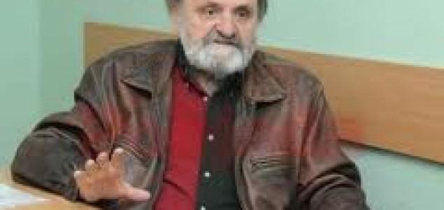 Veljko Radović: Bez vjere u razumna rješenja među nerazumnima