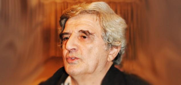SALDO MORTALE, Marko Vešović