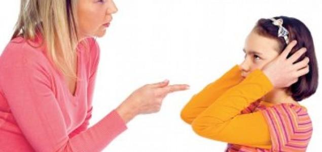 Ne gradite autoritet vikom: 7 zlatnih pravila disciplinovanja dece