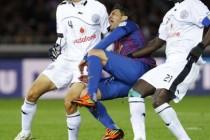 David Vilja slomio nogu, propušta EURO2012!