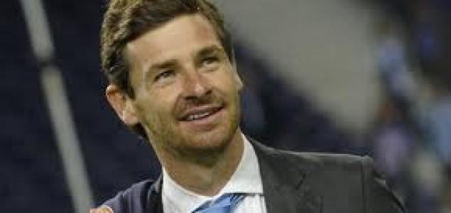 Kako Villas-Boas gradi novi Tottenham