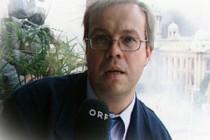 Christian Ferdinand Wehrschütz: Ovdje je najveći problem zastoj