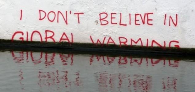 Globalno zagrijavanje će povećati bolesti i smrtnost