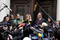 'Za odgodu suđenja krivi su zatvorski liječnici'