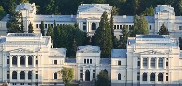 Tri muzeja pod istim krovom?