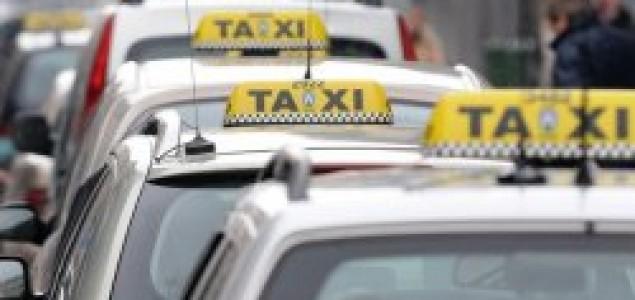 Čiji taksisti najviše u Europi varaju?