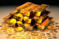 Povratak zlata kao sredstva plaćanja