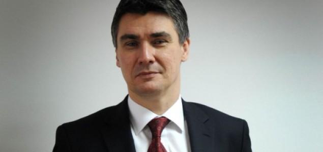 Teški dani Zorana Milanovića