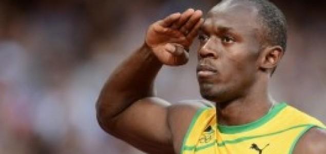 Bolt: Slučaj Armstrong se atletici ne može dogoditi