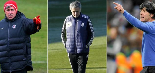 Predsjednik Real Madrida krenuo u potragu za novim trenerom