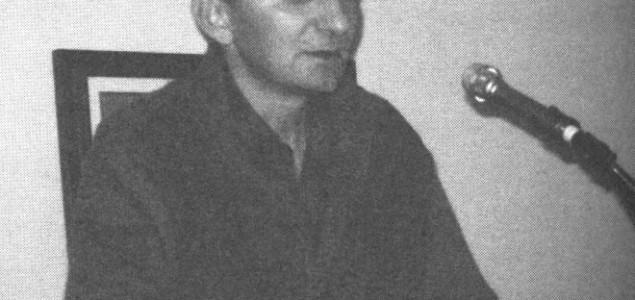 Jure Krišto nije povjesničar