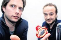 Bosanac izumio kondom s krilima