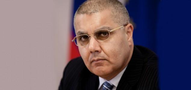 Aljaf Bakhtyar: Lagumdžija je uništio ideju socijaldemokracije