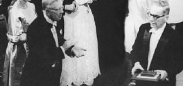Prije 51 godinu BiH je dobila svog prvog i jedinog književnika nobelovca