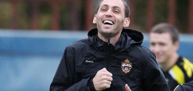 Elvir Rahimić: Žao mi je što neću igrati na SP-u u Brazilu