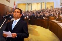 Preminuo predsjednik Sabora Boris Šprem