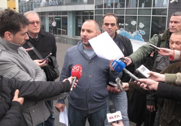 Margetić: Došao sam Miloradu Dodiku u Banju Luku reći: Ti si kriminalac, završićeš kao Sanader