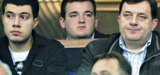 Ekskluzivno: Dodikov sin pod njemačkom istragom zbog afere Hypo