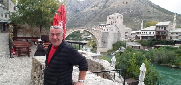 Tahir Delić Tašo: Mostar je nepokoreni grad i takav će ostati
