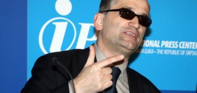 Dževad Galijašević štiti Dodikov korumpirani i kriminalni sistem