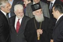Srbijanski ateisti tužili patrijarha Irineja zbog izjava u Sarajevu