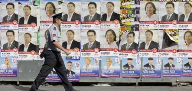 Što je drugima korupcija, to je Bosni politički sistem