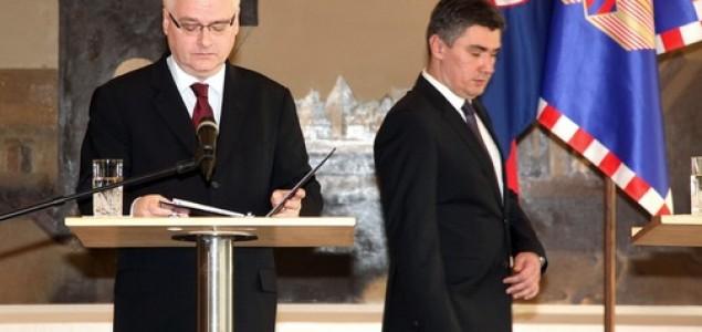 Marinko Čulić: Ko će pobjediti u sukobu Josipović vs. Milanović?