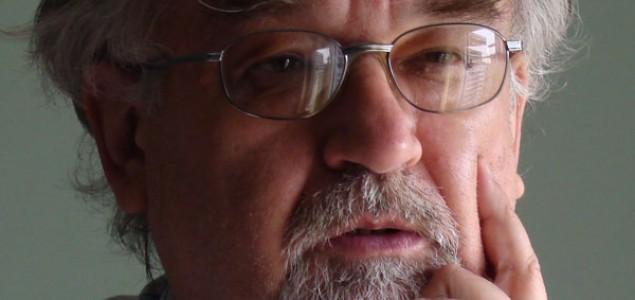 UZBRDICE/NIZBRDICE Ljubo R. Weiss: NEVER AGAIN – NIKADA VIŠE!
