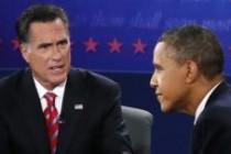 Obama i Romni skoro izjednačeni nakon poslednje debate