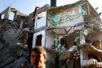 Palestina dobila status države nečlanice UN-a,iz regiona za Palestinu glasala samo Srbija
