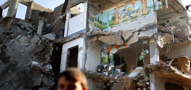 Izrael i Hamas su držali riječ, prva noć primirja je protekla mirno
