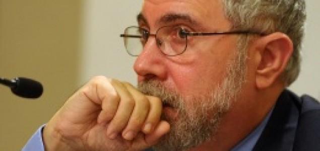Pol Krugman – ukoliko bi rešio ekonomske probleme Srbije, treba da dobije još jednu Nobelovu nagradu