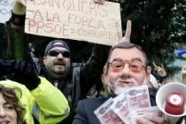 Dan akcije i solidarnosti – masovni prosvjedi i štrajkovi diljem EU