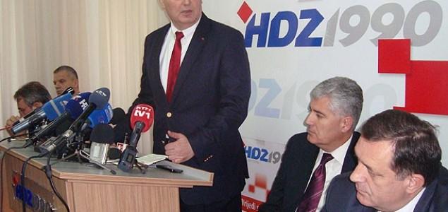 Dogovorena nova koalicija u BiH