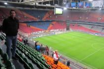 Ekskluzivno: Tačno.net na utakmici Ajax – Manchester City (foto i video)