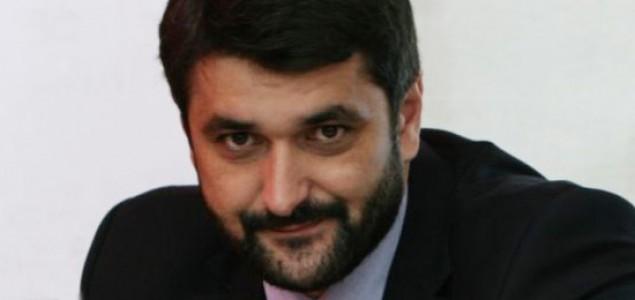 Tomislav Marković: Emir Suljagić je glas onih koje niko ne čuje