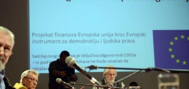 Uloga JNA u raspadu Jugoslavije