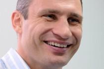 Vitalij Kličko odlučuje tko će formirati novu ukrajinsku vladu