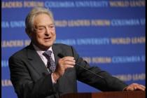 Soroš prestaje kritikovati: Euro će preživjeti a valutni rat će ga ojačati