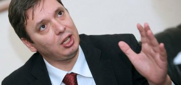 Aleksandar Vučić: Uhapsićemo sve  koji su opljačkali  Srbiju