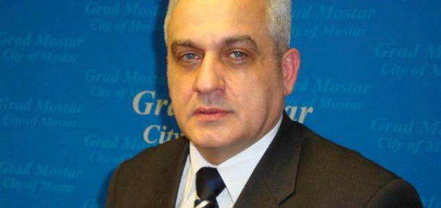 SDP BiH zvanično zatražio administrativne akte pravnog statusa Gradonačelnika Mostara