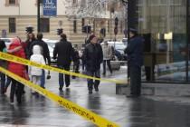 Lažna bomba u BBI centru