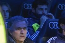 Navijači jasno poručili: Mourinho, idi iz Real Madrida!
