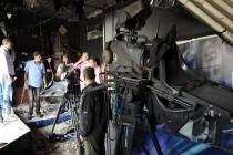 U Siriji snajperom ubijen novinar Al Jazeere