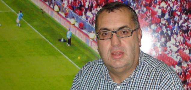 Sabahudin Topalbećirević – Baho: Sportsko novinarsto ne postoji u BIH