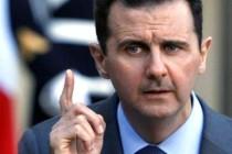 Asad: Ne pregovaram sa teroristima i izdajnicima