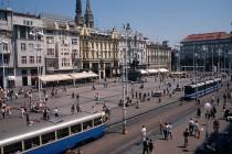 Prosječna zagrebačka plaća 6.350 kuna
