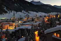Svjetski ekonomski forum u Davosu: Ja sam važan i želim biti tu