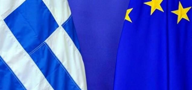Grčkoj odobren kredit od 9,2 milijarde eura